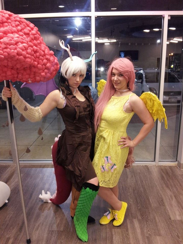 Mlp Cosplay: Discord a...