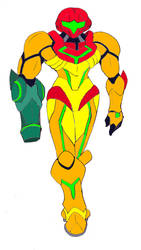 Rebirth Suit- Classic Varia Colors by NickOnPlanetRipple