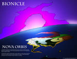 Bionicle- Nova Orbis- Planet Overview