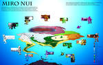Bionicle- Nova Orbis- Miro Nui Overview
