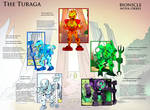Bionicle- Nova Orbis- The Turaga