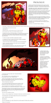 Bionicle- N.O.- Mystery of the Toa Miro- Prologue by NickOnPlanetRipple