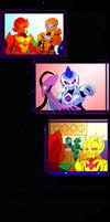 Bionicle- Nova Orbis- Mystery- Chapter 2