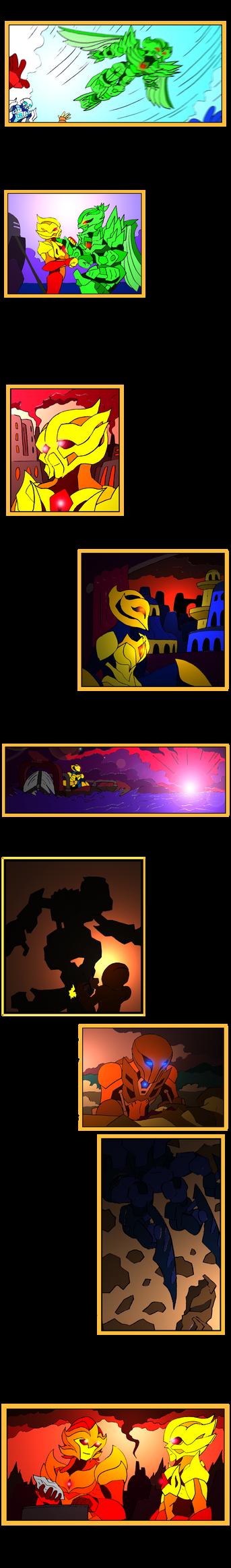 Bionicle- Nova Orbis- Mystery- Chapter 3