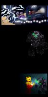 Bionicle- Nova Orbis- Mystery- Chapter 5