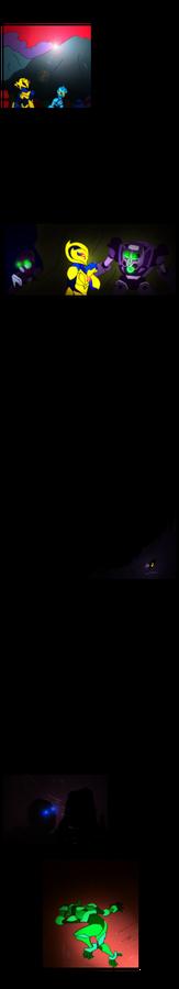 Bionicle- Nova Orbis- Mystery- Chapter 6