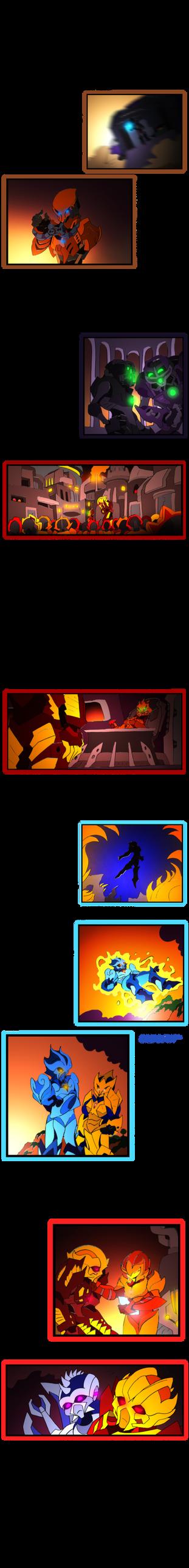 Bionicle- Nova Orbis- Mystery- Chapter 14