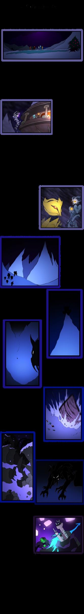 Bionicle- Nova Orbis- Mystery- Chapter 18