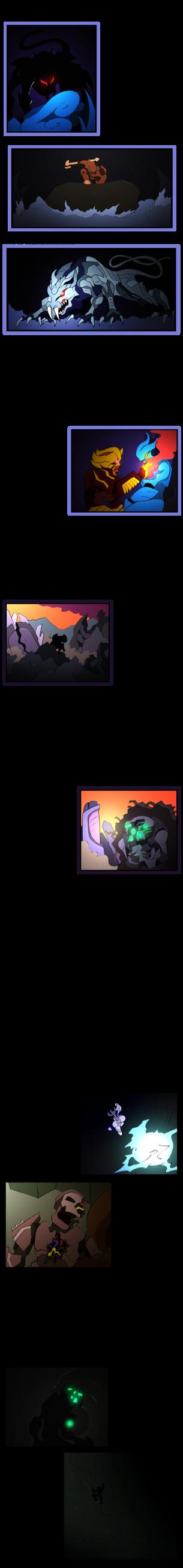 Bionicle- Nova Orbis- Mystery- Chapter 19