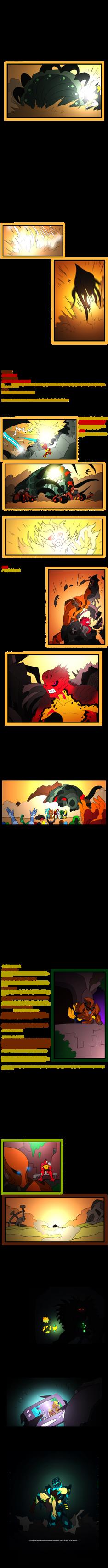 Bionicle- Nova Orbis- Mystery- FINAL CHAPTER
