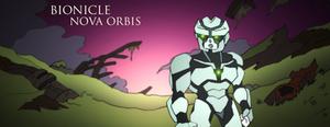 Bionicle- Nova Orbis- Series 2 Teaser Poster