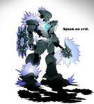 Bionicle- Nova Orbis- Toa Ledas Teaser