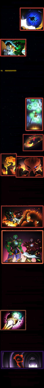 Bionicle- Nova Orbis- Return- Chapter 13