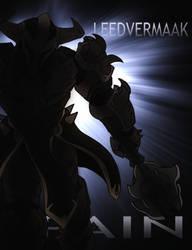 Bionicle- Nova Orbis- Leedvermaak teaser