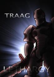 Bionicle- Nova Orbis- Traag Teaser