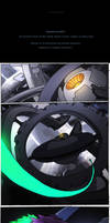 Metroid Rebirth- 2- Landing on The Wheel World