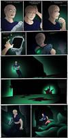 Metroid Rebirth- 18- A new enemy