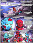The Toa- 21- Unity and Duty by NickOnPlanetRipple