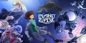 Planet Ripple banner