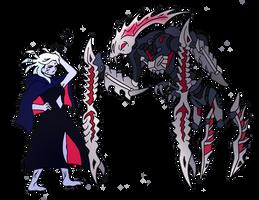 Salem and Krika