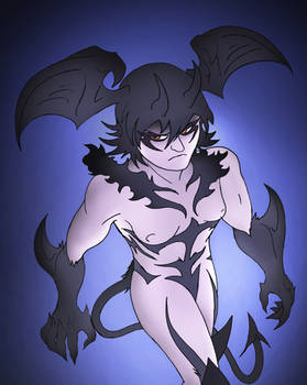 Jun, The Devil Lady