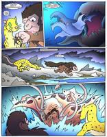 Beast Wars Future- 9- Squids by NickOnPlanetRipple