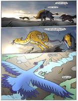 Beast Wars Future- 14- Faster, Scamper! by NickOnPlanetRipple