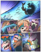 Beast Wars Future- 35- Blown Away by NickOnPlanetRipple