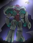 Beast Wars Future- 84- Gigatron's Greeting