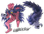 Undertow- Beast Wars Future