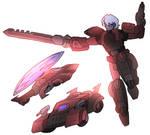 Dante, Transform!