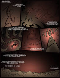 Felraya- Children of Solum Page 1