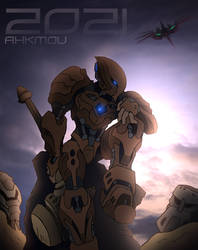 Ahkmou 2021 Teaser