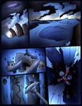 The Toa- 112- Makuta's Reach by NickOnPlanetRipple