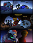The Toa- 114- Same as Always by NickOnPlanetRipple