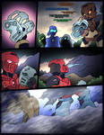 The Toa- 125- Wrapping Up by NickOnPlanetRipple
