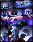 The Toa- 131- Black Ice by NickOnPlanetRipple