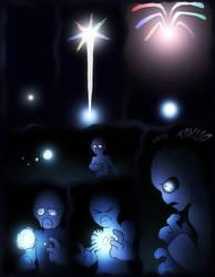 The Toa- 133- Lights