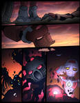 The Toa- 198- Seeing through by NickOnPlanetRipple