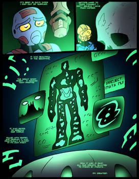 The Toa- 211- The World