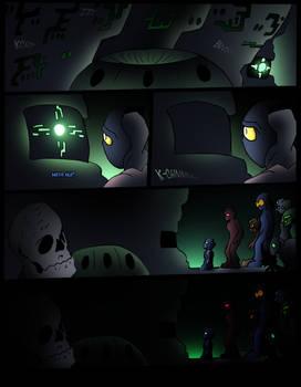 The Toa- 221- Back To Sleep