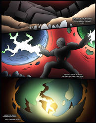 Bionicle, Nova Orbis Issue 0- Page 2