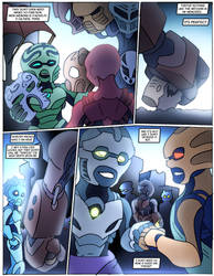 Bionicle, Nova Orbis Issue 0- Page 4
