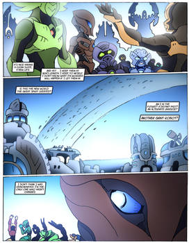 Bionicle, Nova Orbis Issue 0- Page 5