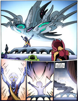 Bionicle, Nova Orbis Issue 0- Page 6