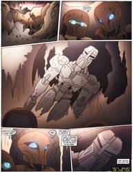 Bionicle, Nova Orbis Issue 0- Last page