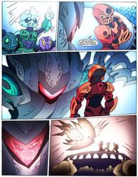 Bionicle, Nova Orbis Issue 1- Page 15