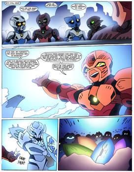 Bionicle, Nova Orbis Issue 1- Page 16