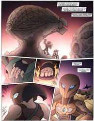 Bionicle, Nova Orbis Issue 1- Page 19