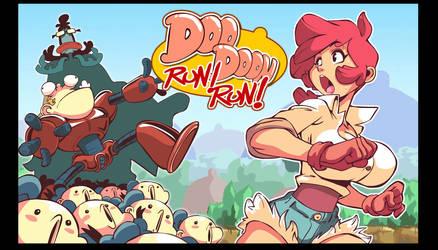 DOODOON RUN RUN preview2